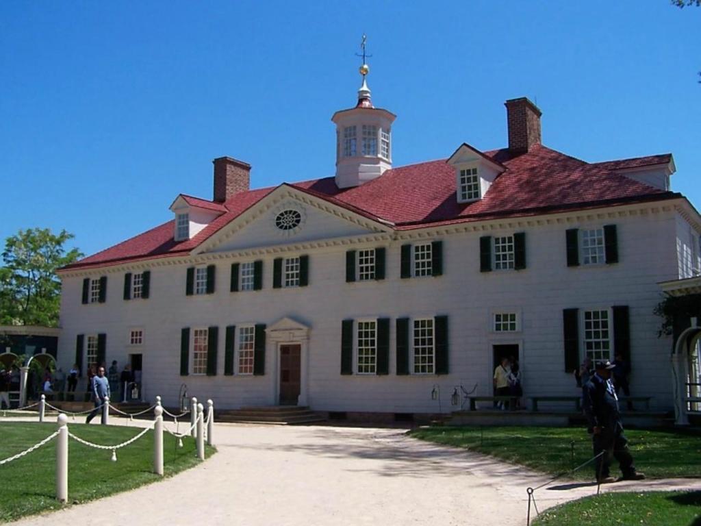 Mount Vernon
