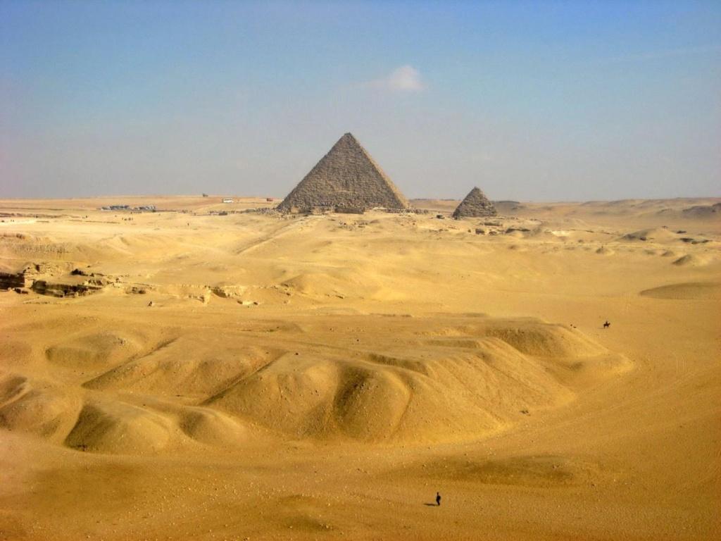 Destinations Voyage Egypte