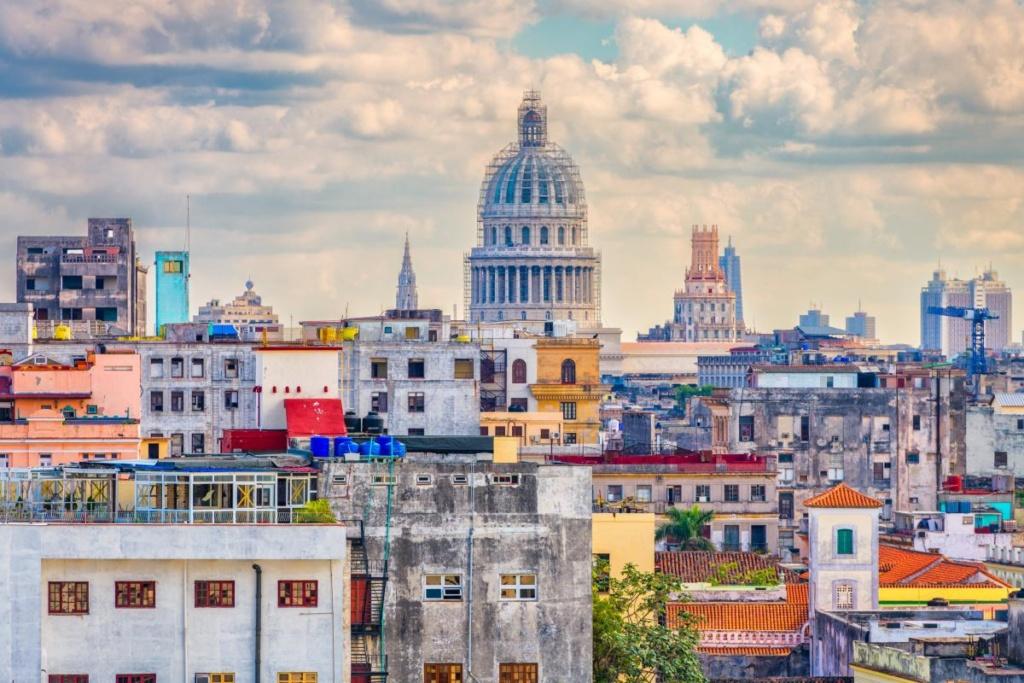 La Havane, Cuba