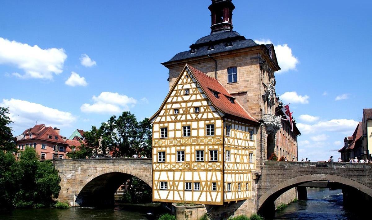 Pont de Bamberg