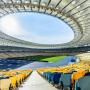 Les 10plus grands stades de foot dans le monde!